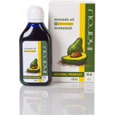 Ulei de avocado, 55ml, Ikarov