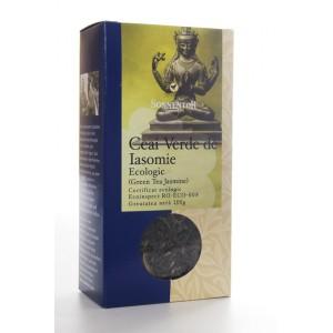Ceai verde iasomie bio, Sonnentor