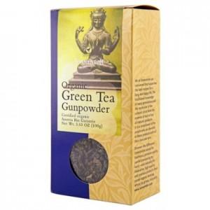 Ceai verde clasic, bio, Sonnentor