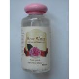 Apa de trandafiri alimentara, 250ml