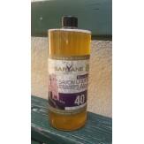 Rezerva sapun lichid de Alep, 1l