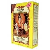 Henna, pulbere, Henne Color Paris, blond auriu, 100g