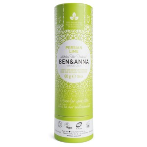 Deodorant Persian Lime, 60g,  Ben&Anna