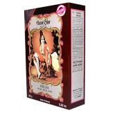 Henna, pulbere, Henne Color Paris, maron, 100g