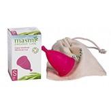 Cupa menstruala Masmi Organic Care, masura S