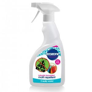 Solutie eco impotriva moliilor, formula naturala, Ecozone, 500 ml