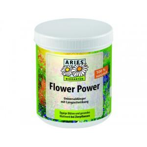 Ingrasamint eco pentru flori Flower Power, 400g, Aries