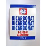 Bicarbonat de sodiu alimentar, 500g